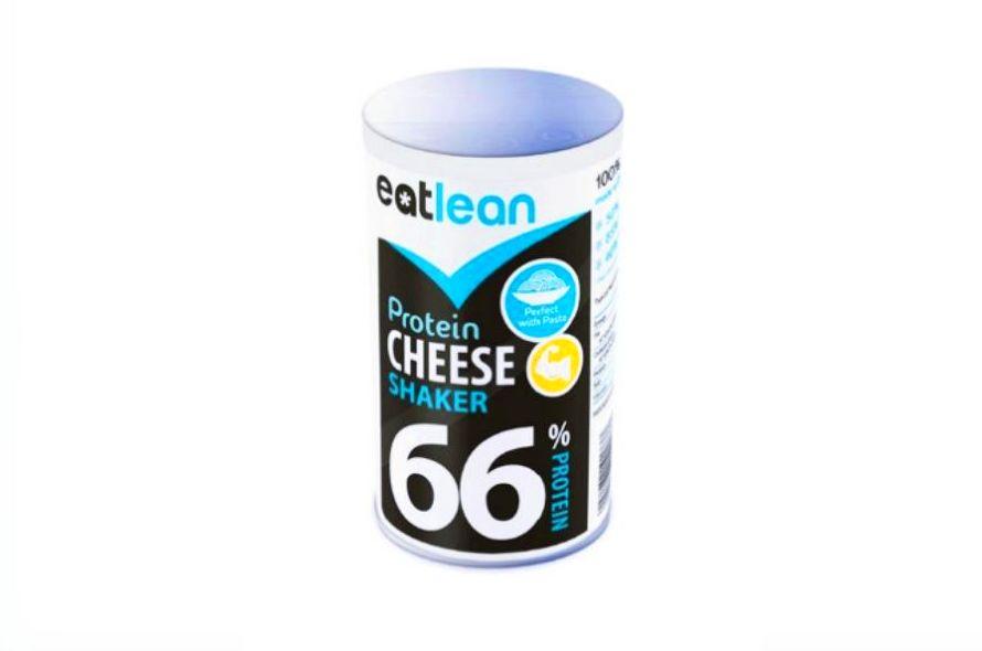 Queso proteico en polvo – Eatlean Shaker: Productos de Dangore Fitnesshop