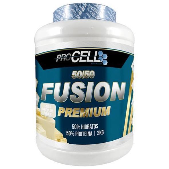 Procell Fusion 50-50: Productos de Dangore Fitnesshop