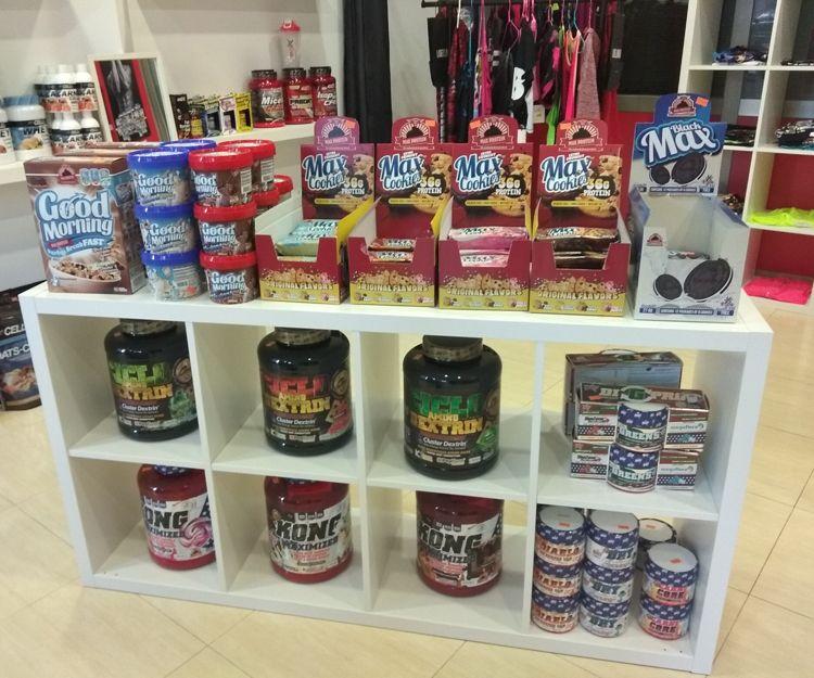 Dietas para deportistas en Vilafranca del Penedès