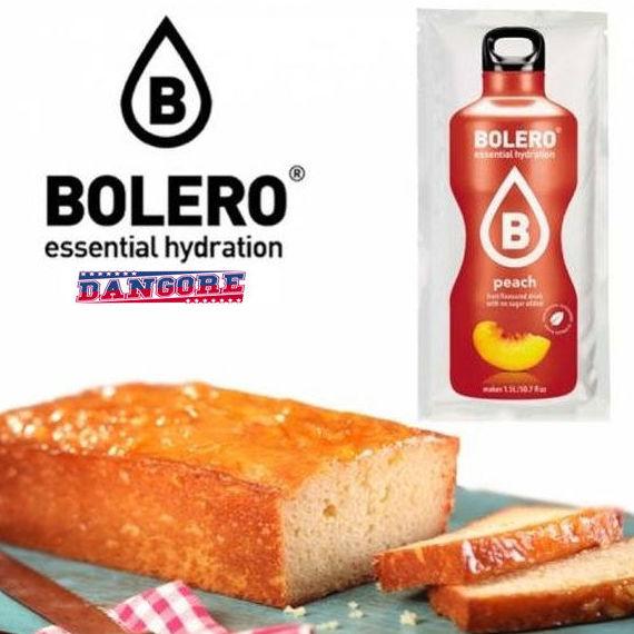 Receta Coca con Bolero: Productos de Dangore Fitnesshop