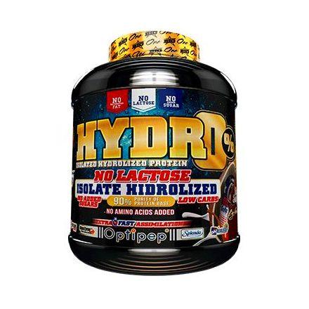 Proteina Hydrolizada: Productos de Dangore Fitnesshop