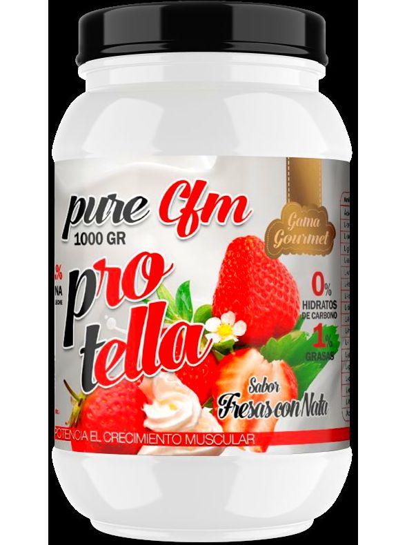 Proteina CFM: Productos de Dangore Fitnesshop
