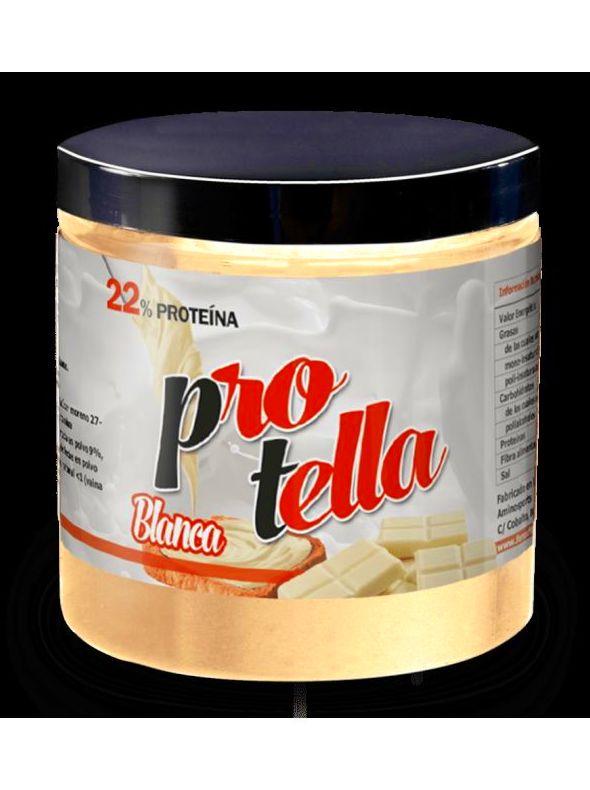 Protella Crema cacao blanco: Productos de Dangore Fitnesshop