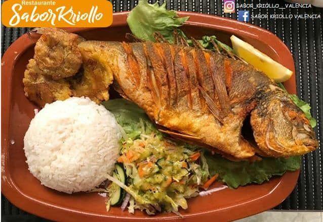 Recetas de comida colombiana tipica