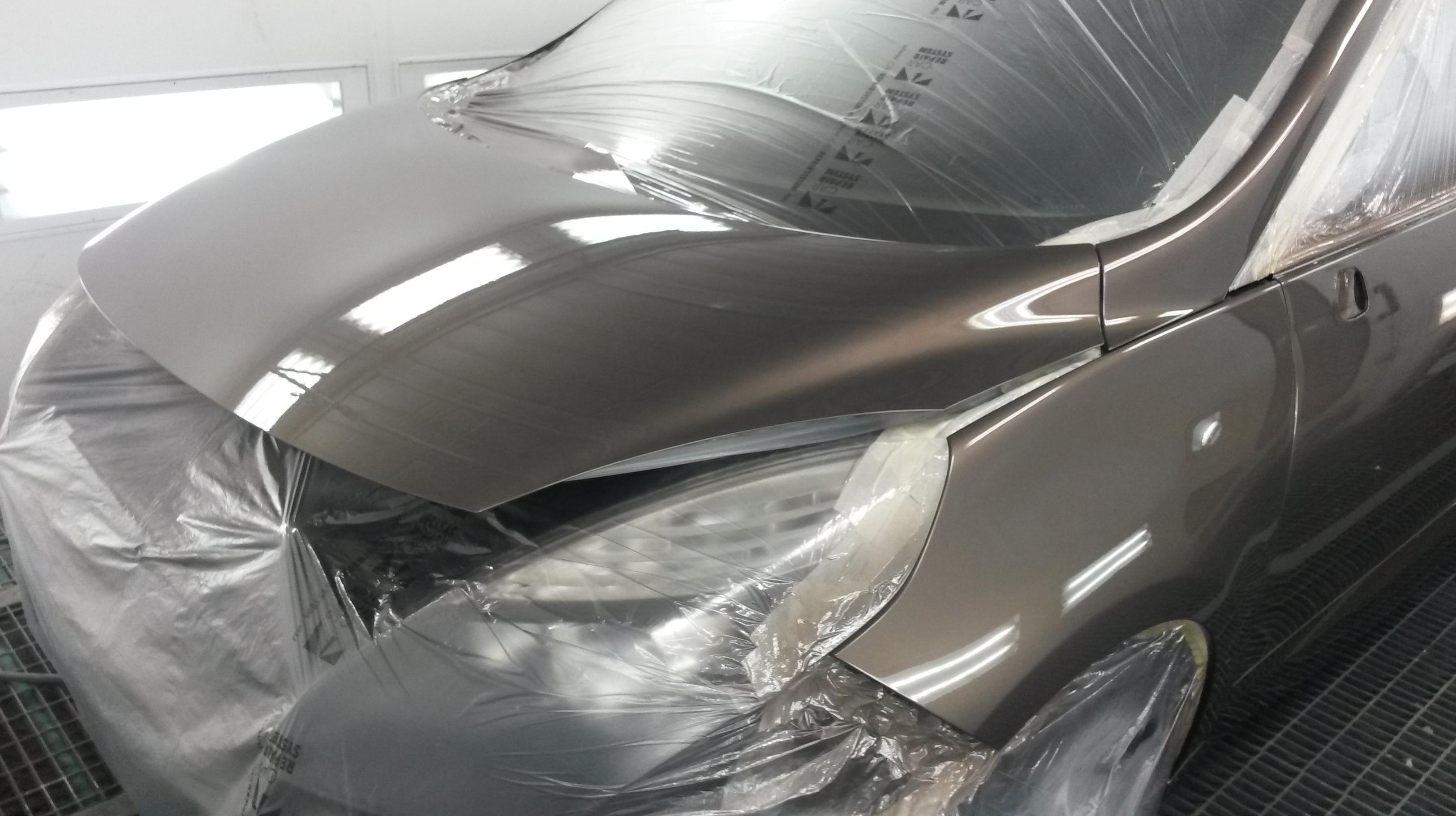 Foto 34 de Talleres de automóviles en Coslada | Vertrisa