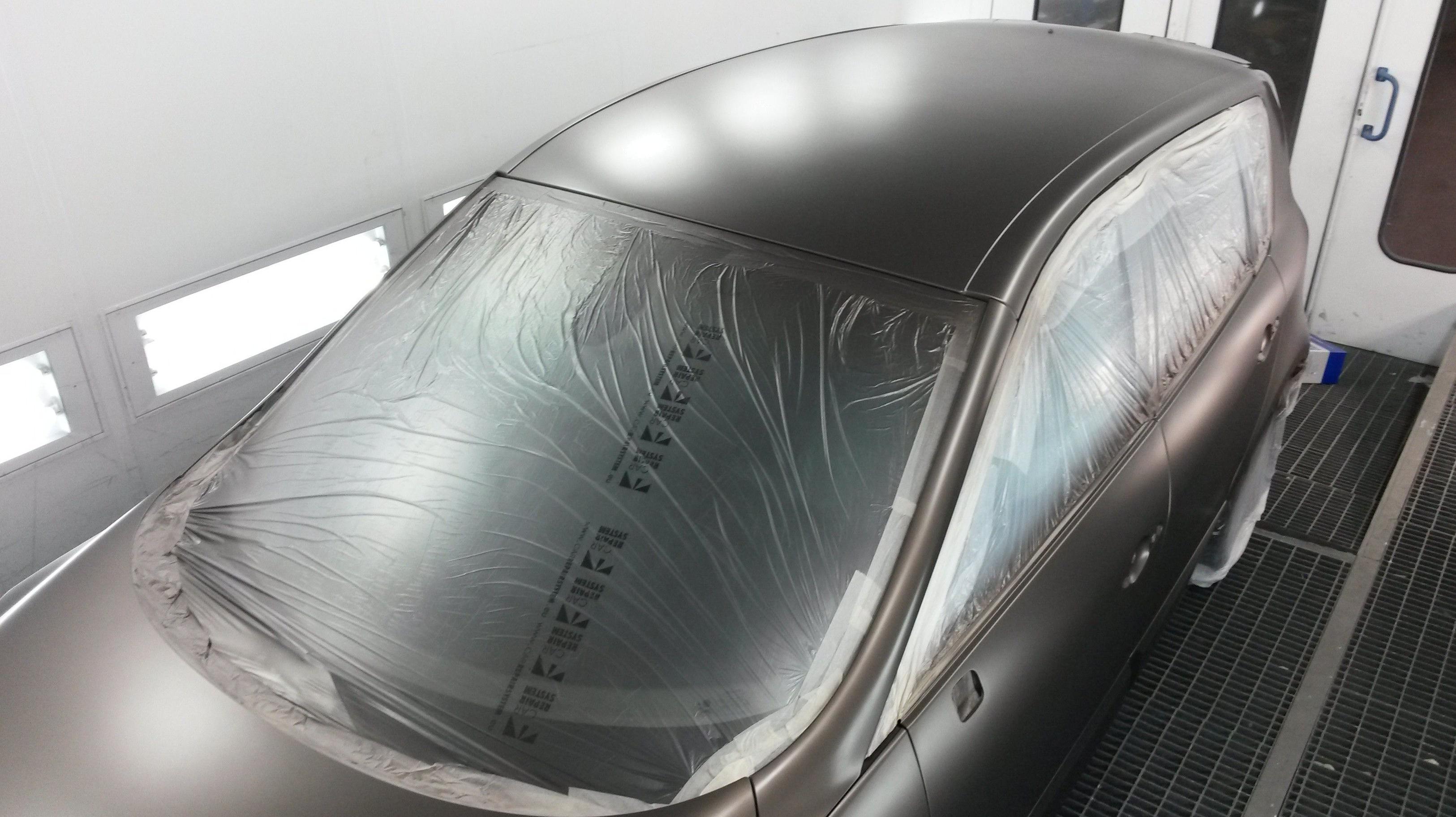 Foto 32 de Talleres de automóviles en Coslada | Vertrisa