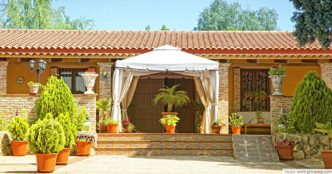Foto 3 de Bodas en Villaviciosa de Odón | Hacienda Los Príncipes