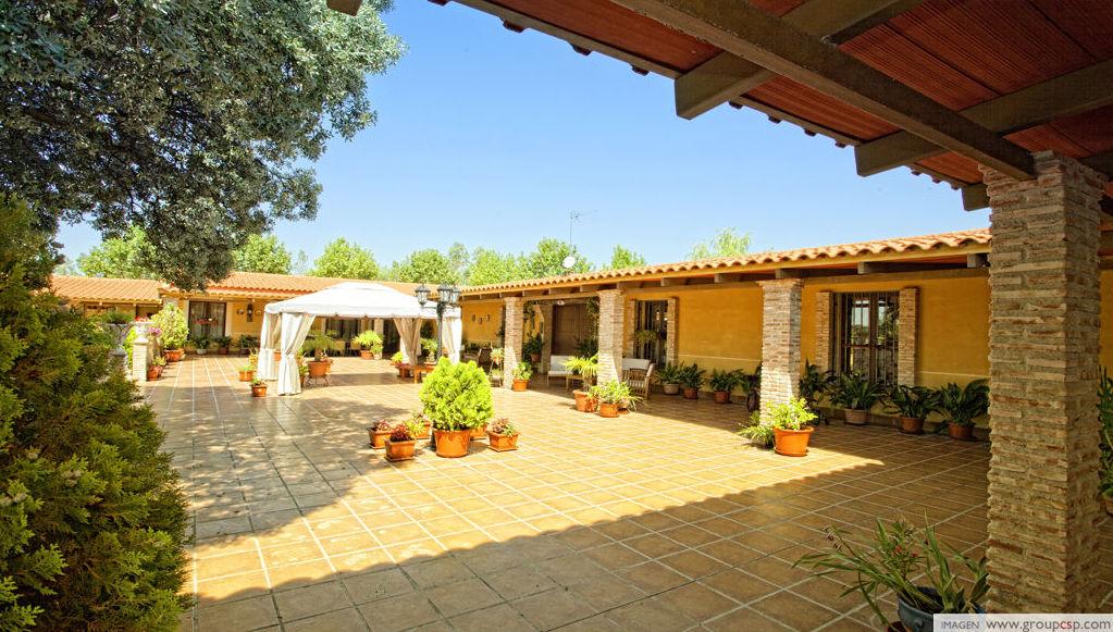 Foto 31 de Bodas en Villaviciosa de Odón | Hacienda Los Príncipes