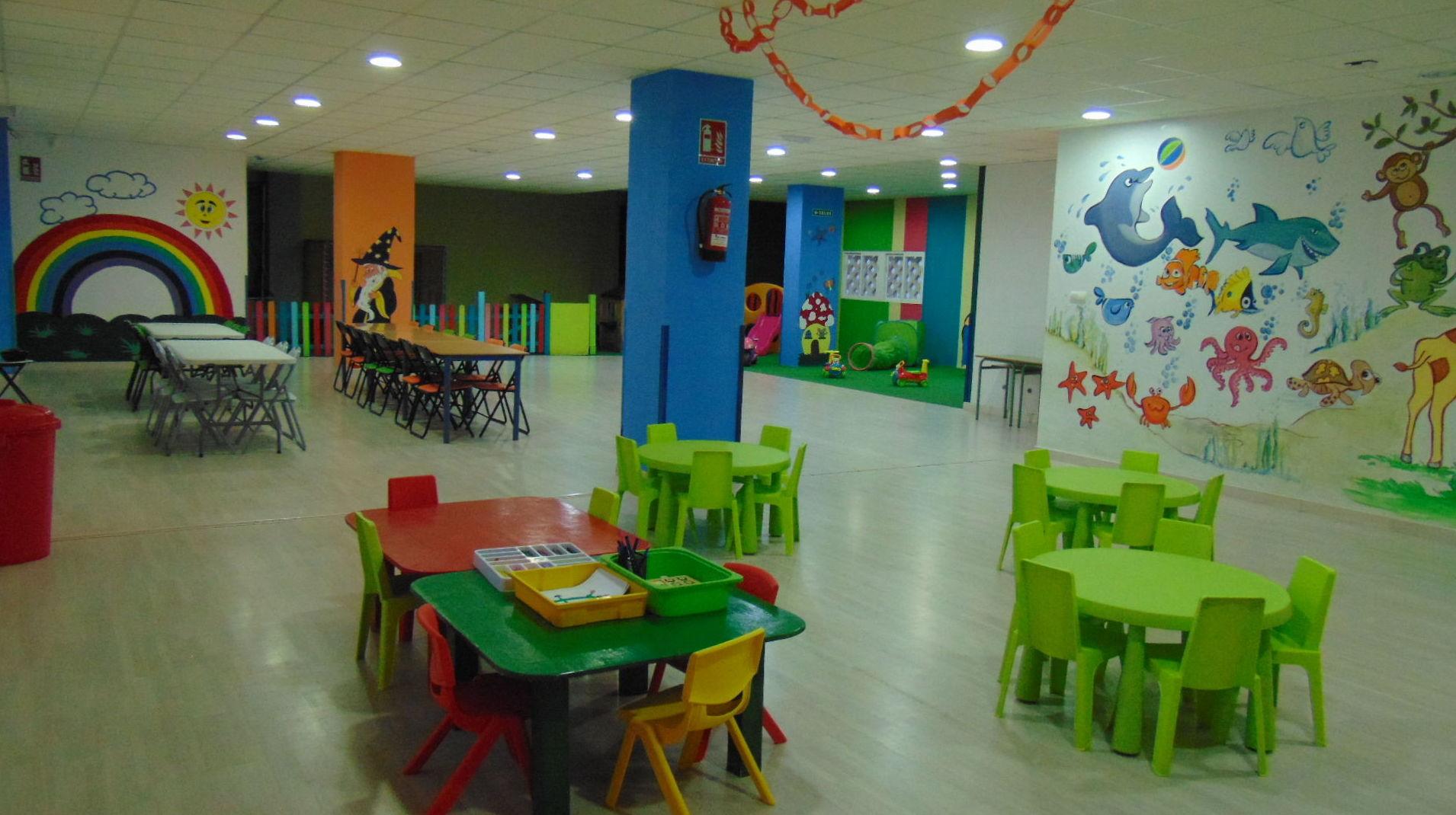 Foto 8 de Guarderías y escuelas infantiles en Torre del Mar | Érase Una Vez
