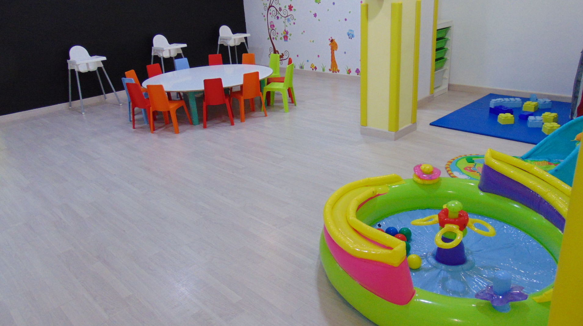 Foto 12 de Guarderías y escuelas infantiles en Torre del Mar | Érase Una Vez