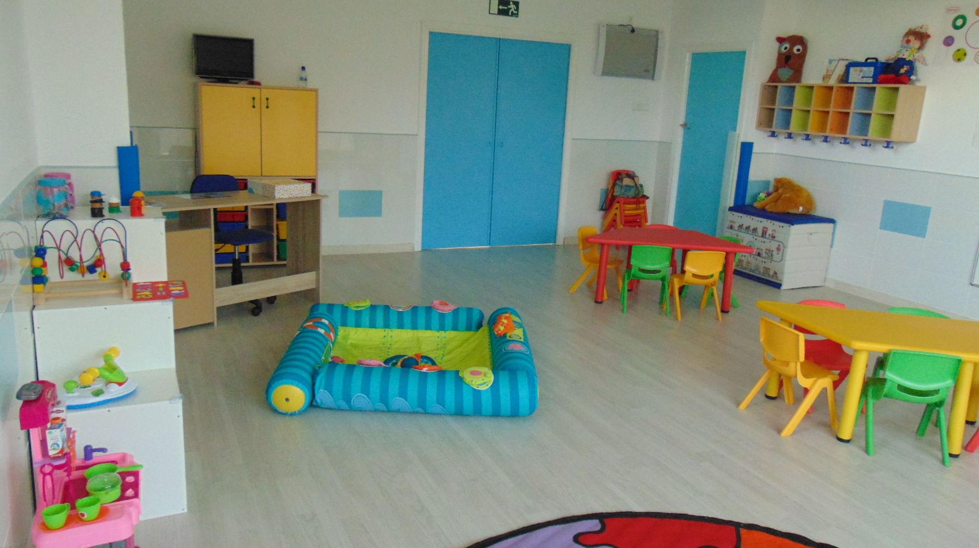 Foto 4 de Guarderías y escuelas infantiles en Torre del Mar | Érase Una Vez