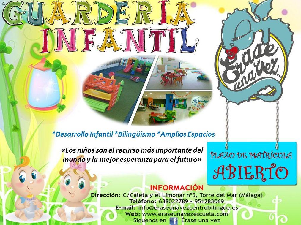 Guardería Infantil