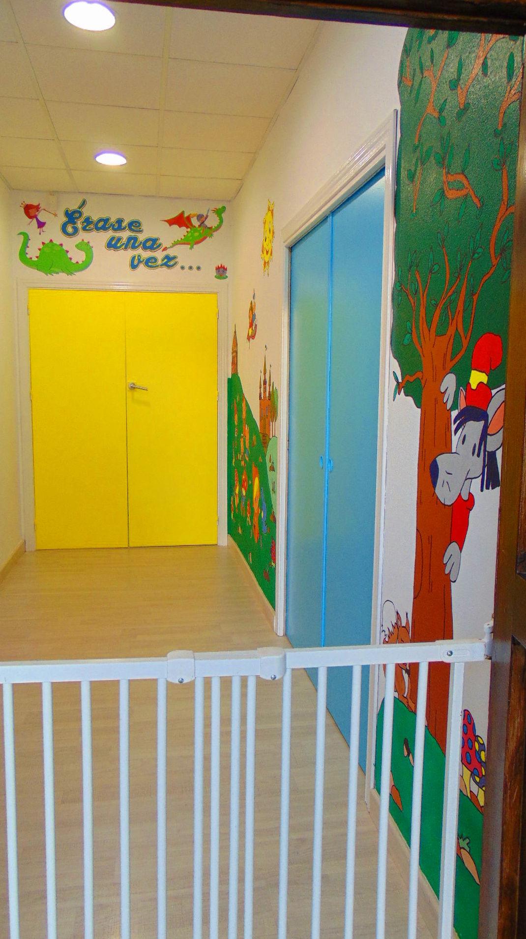 Foto 2 de Guarderías y escuelas infantiles en Torre del Mar | Érase Una Vez