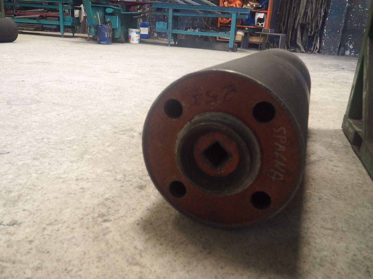 Transformando el acero desde 1974 en Guipúzcoa