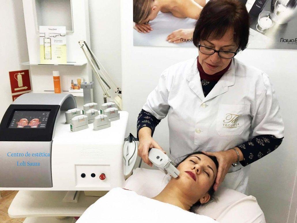 Centro de estética tratamiento ultrasonix Murcia