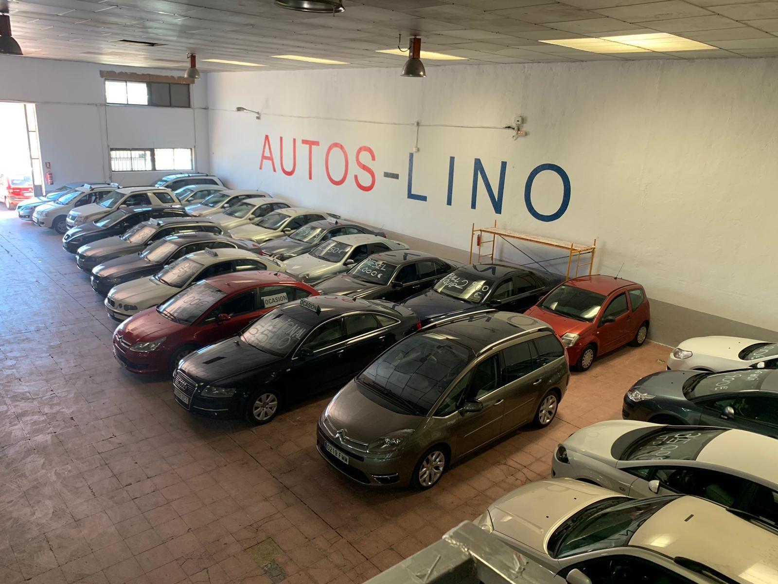 Compra de vehículos de segunda mano en Salamanca