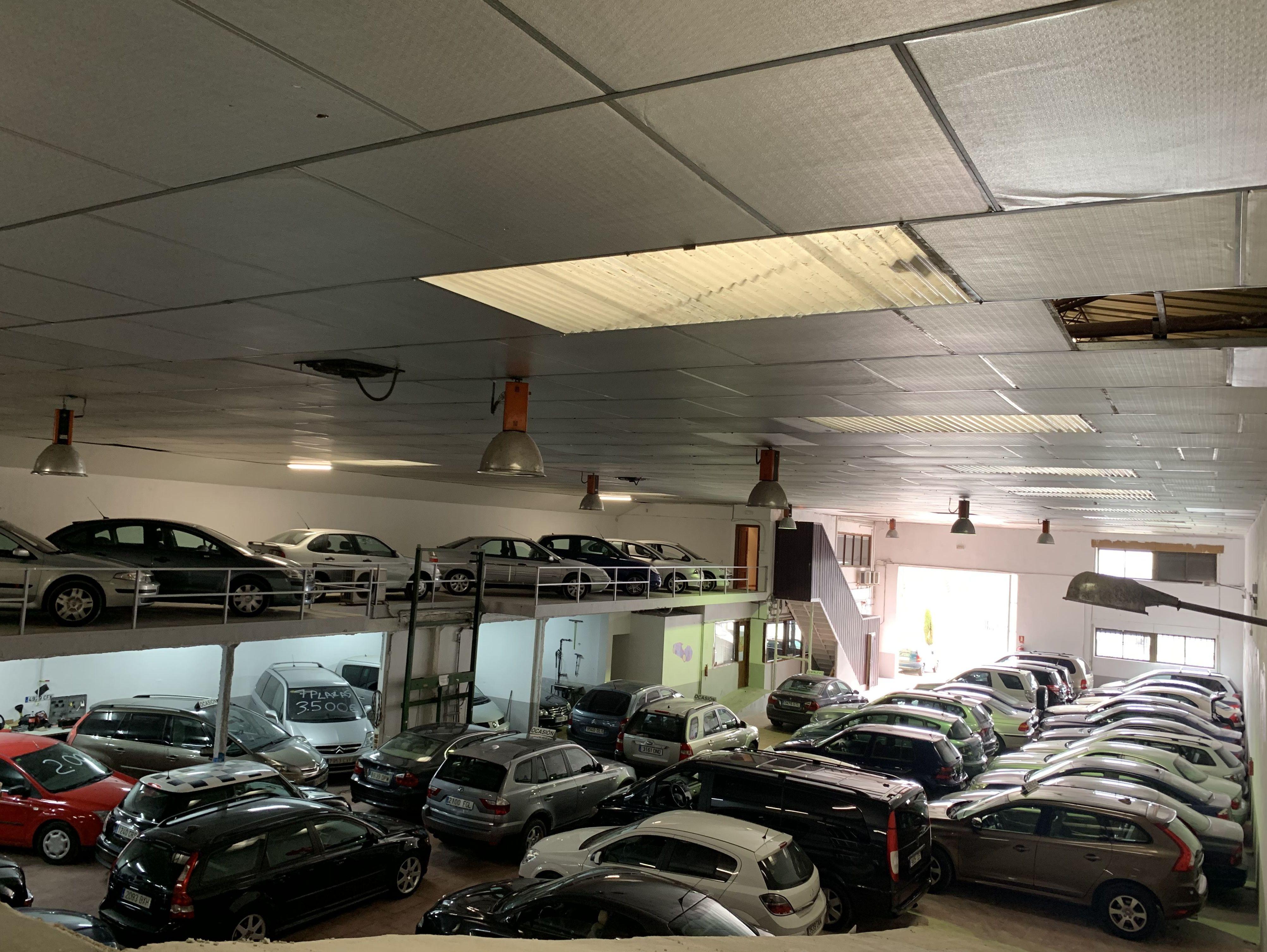 Foto 1 de Compraventa de automóviles en  | Autos Lino