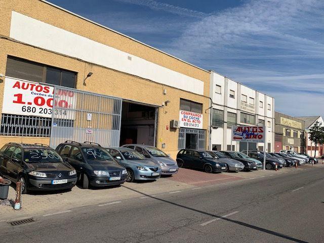Expertos en compraventa de coches en Salamanca