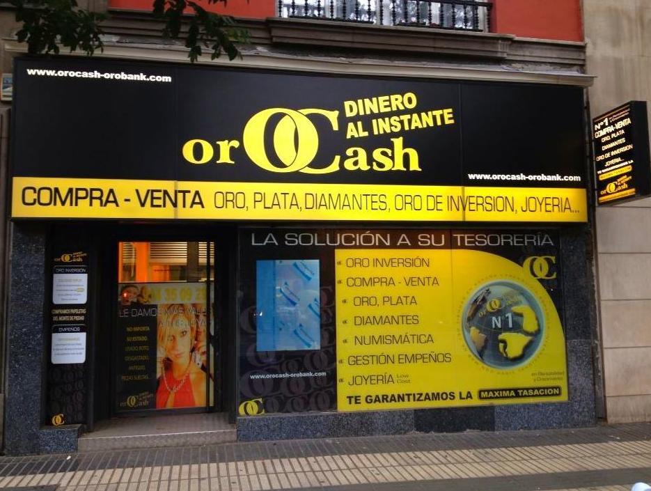 Rotulación e imagen corporativa en Granada