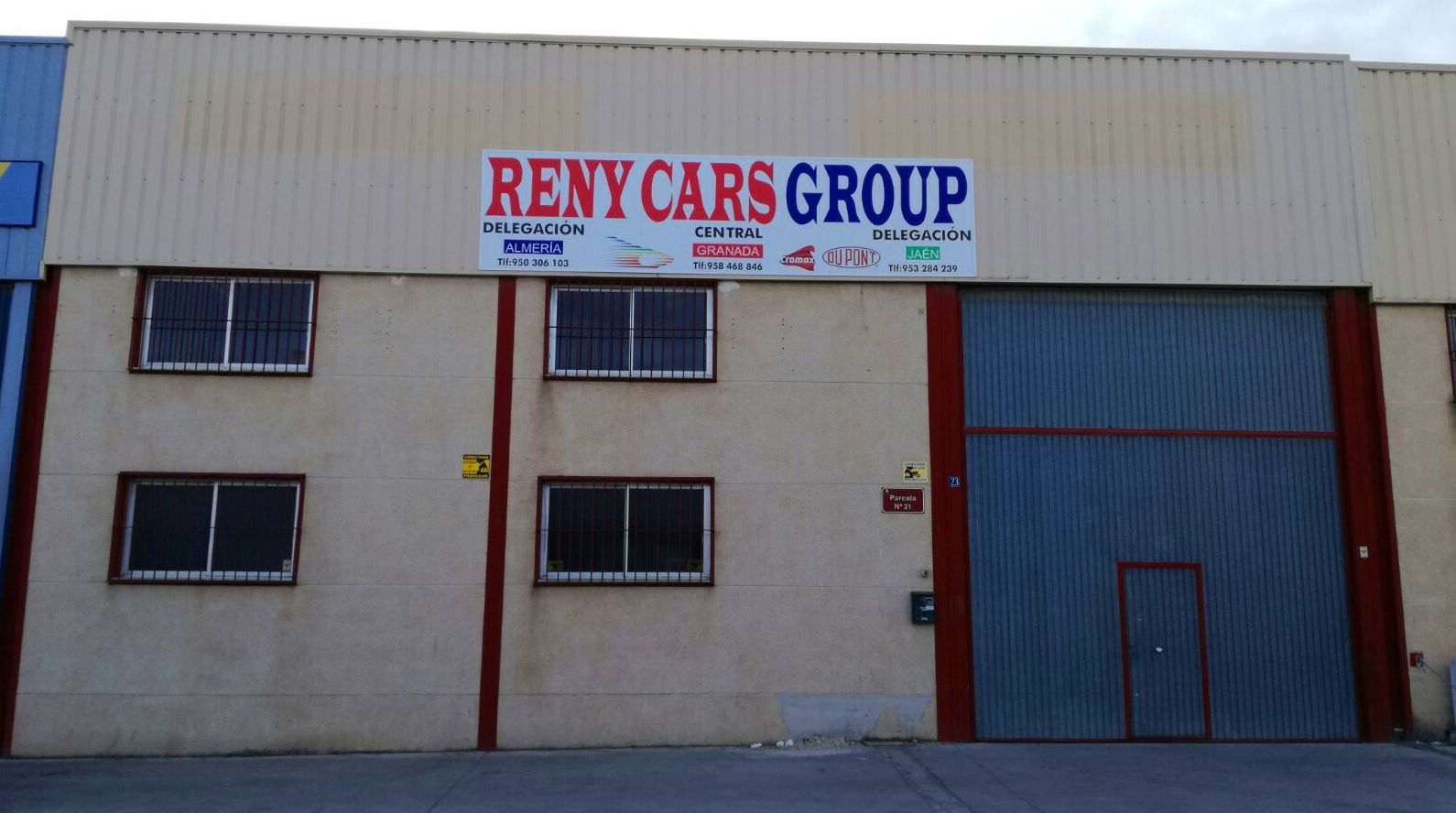 RENY CARS GROUUP