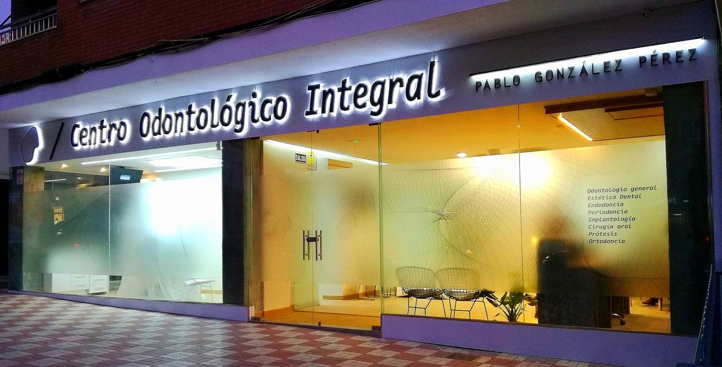 Centro Odontológico Integral