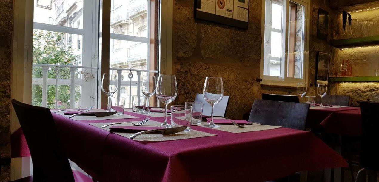 Foto 2 de Cocina italiana en  | Restaurante La Piccola Italia scq