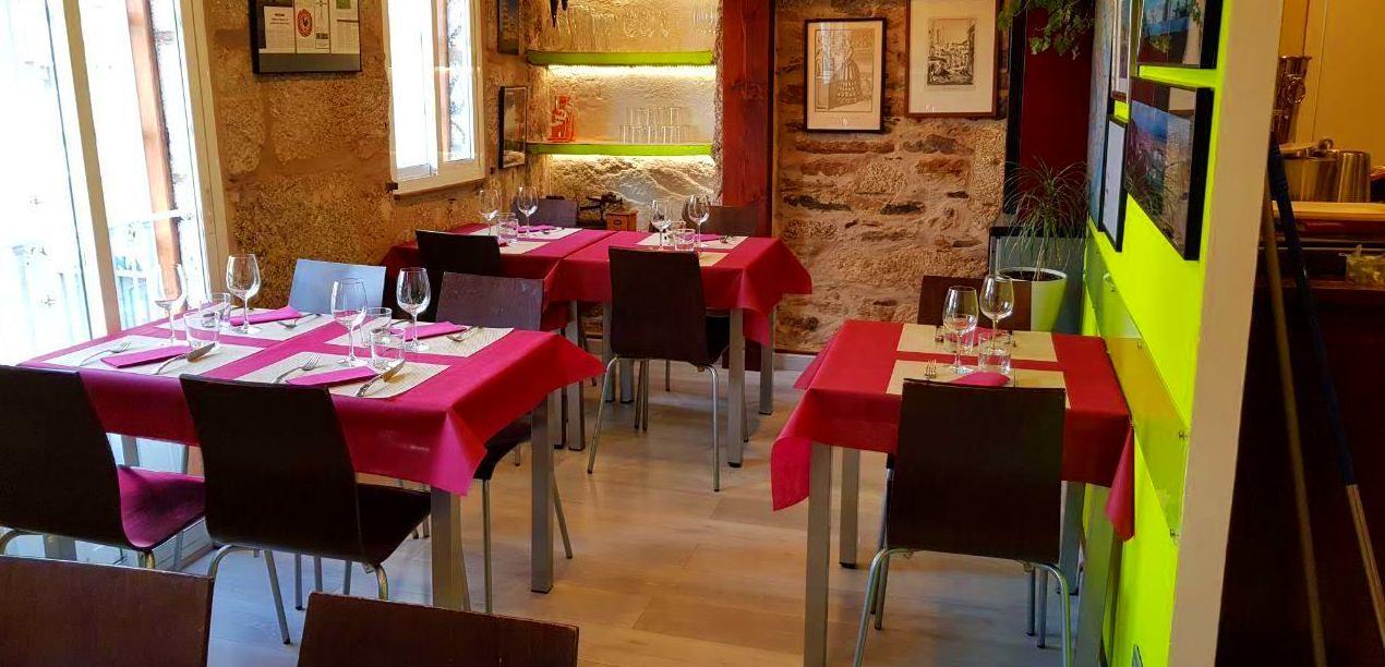 Foto 4 de Cocina italiana en Santiago de Compostela | Restaurante la Piccola Italia SCQ