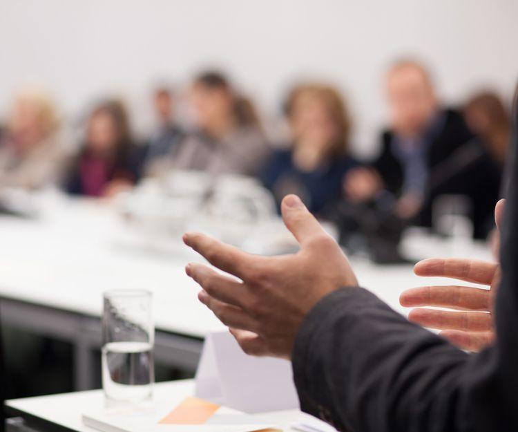 Servicio de formación a empresas