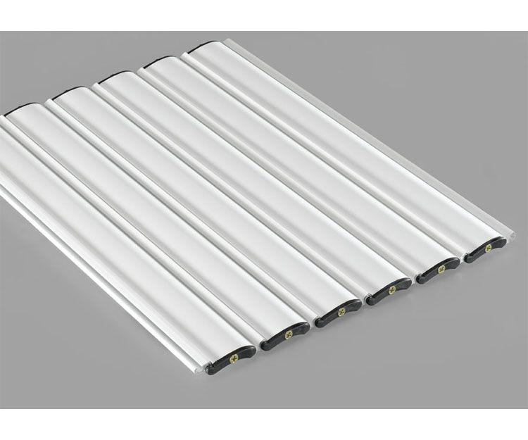 Fábrica de persianas de aluminio