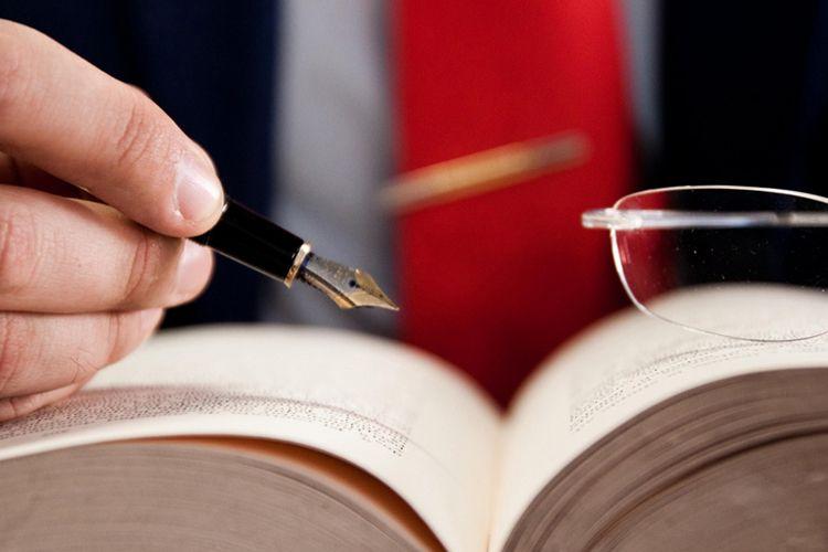 Abogado especialista en derecho administrativo en Amorebieta