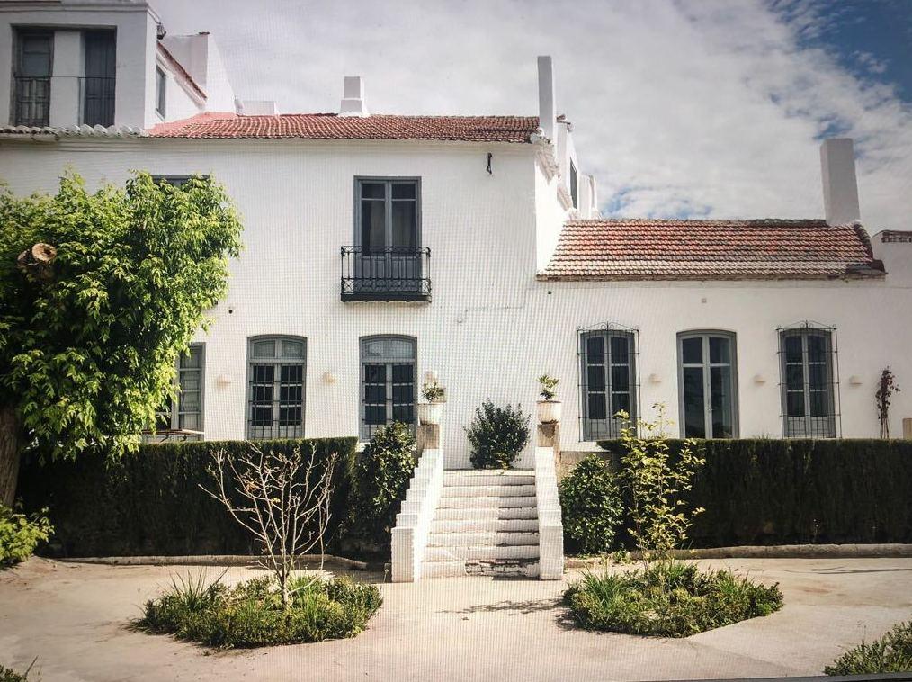Alquiler de casas Granada