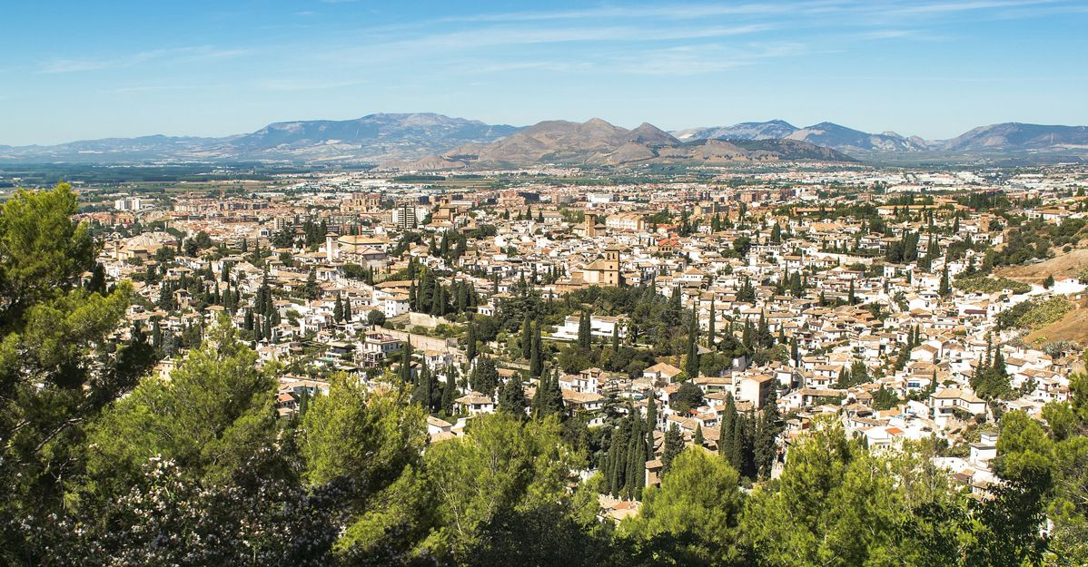 Inmobiliarias en Granada