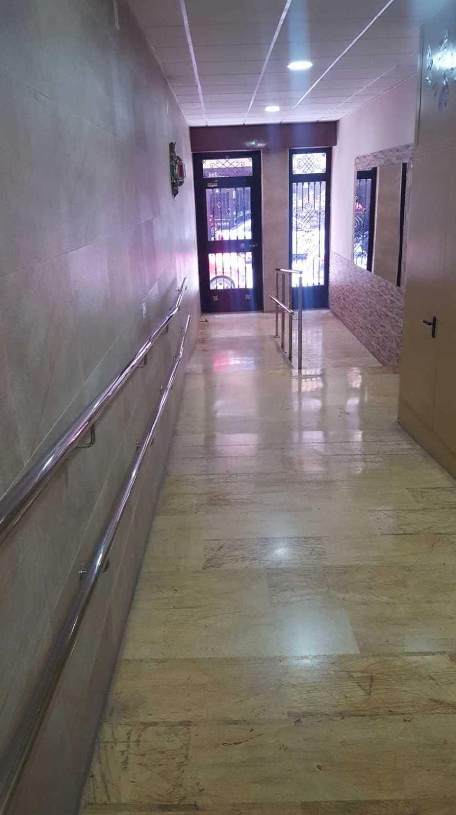 Alquiler de pisos Granada