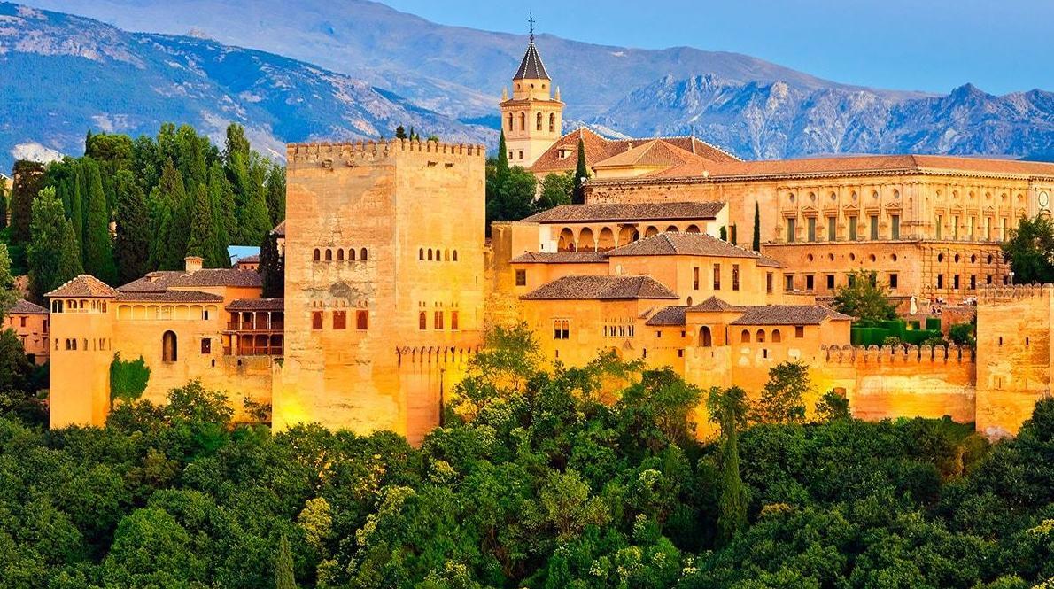 Inmobiliara Granada
