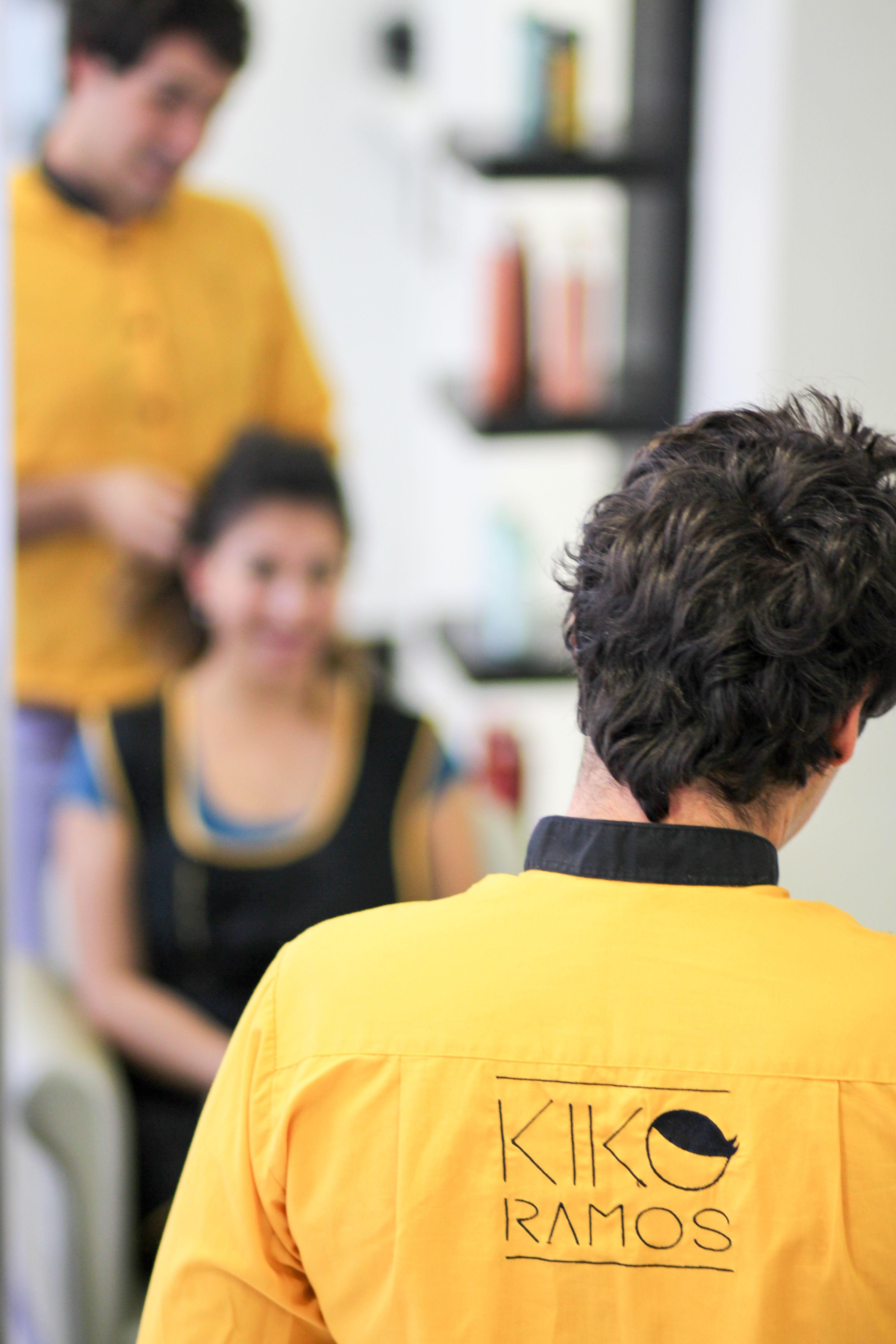 Servicios de peluquería en Madrid