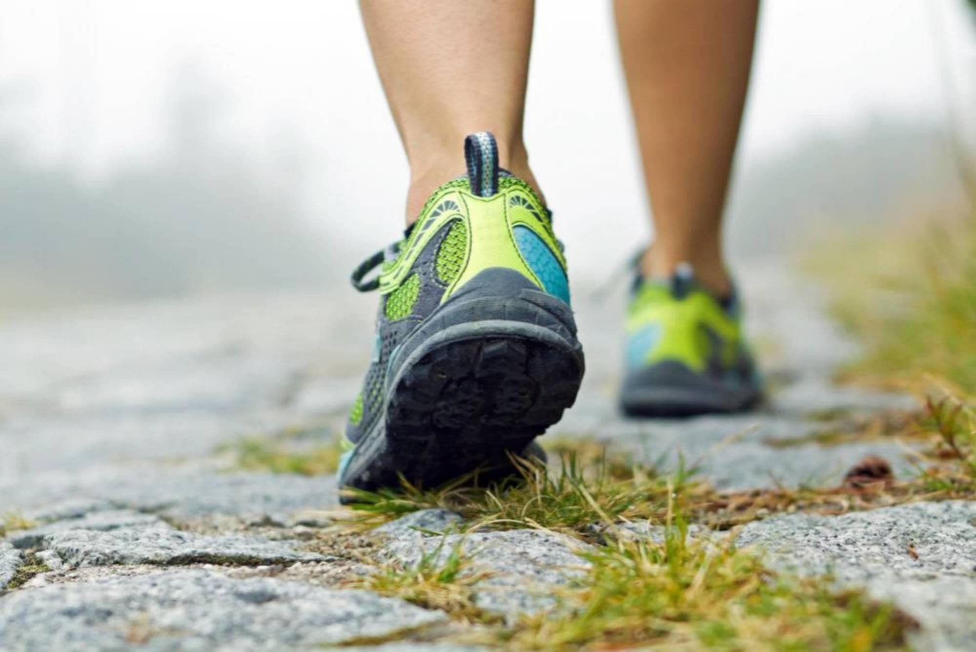 Nordc walking (Marcha nórdica): Actividades de Aventuras Pirenaicas