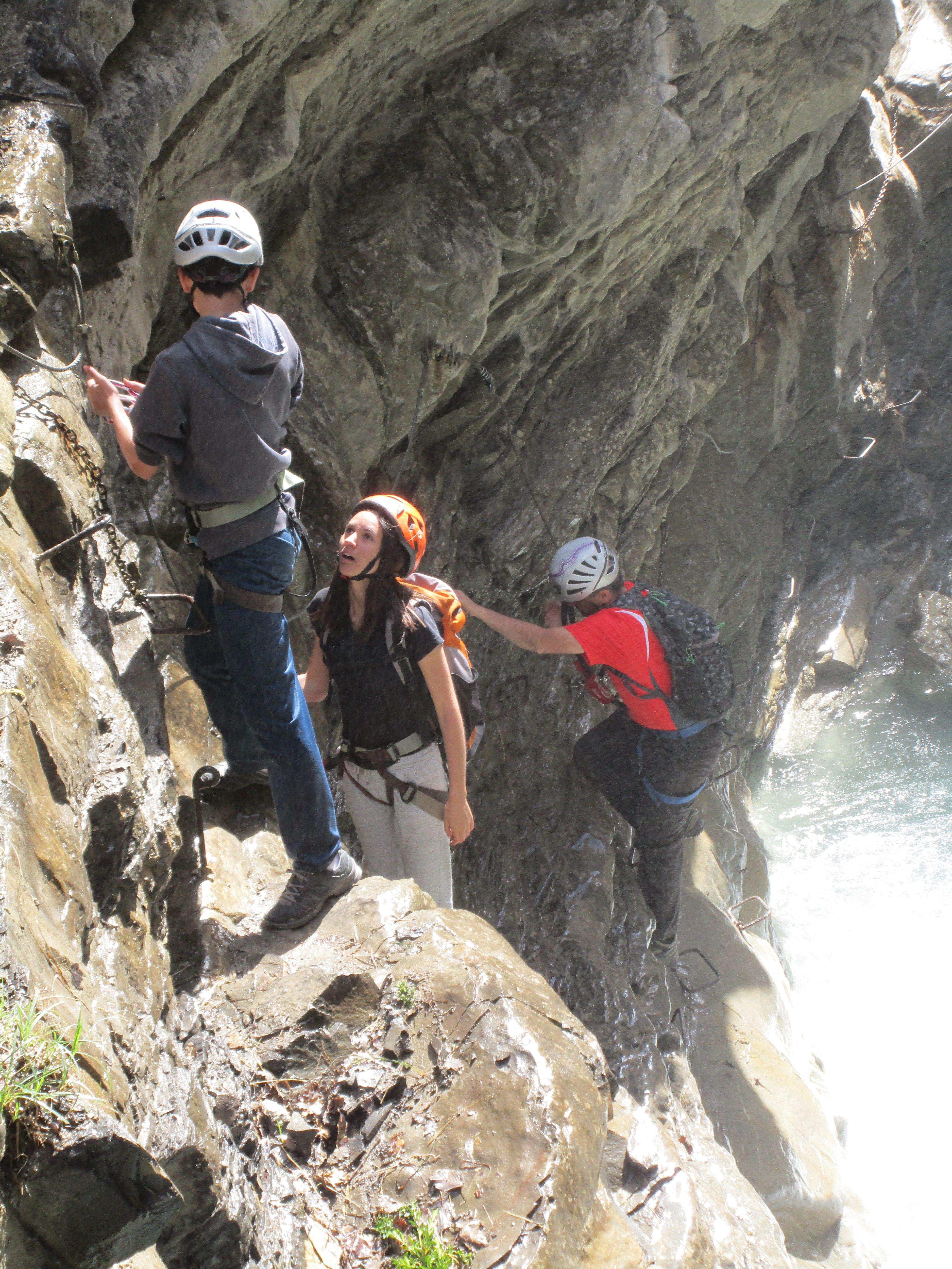 Excursiones y rutas en Huesca