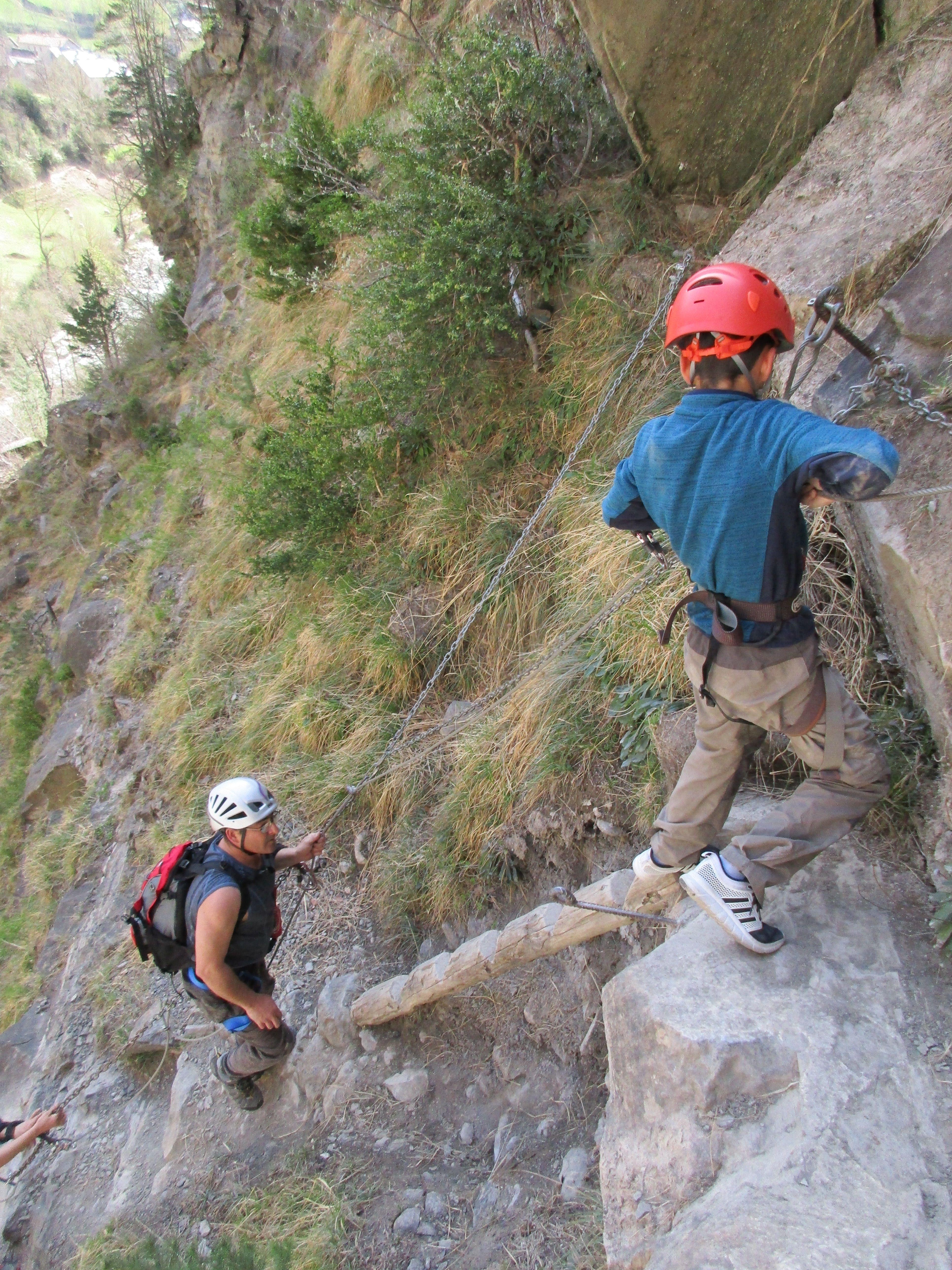 Rutas y excursiones en Huesca