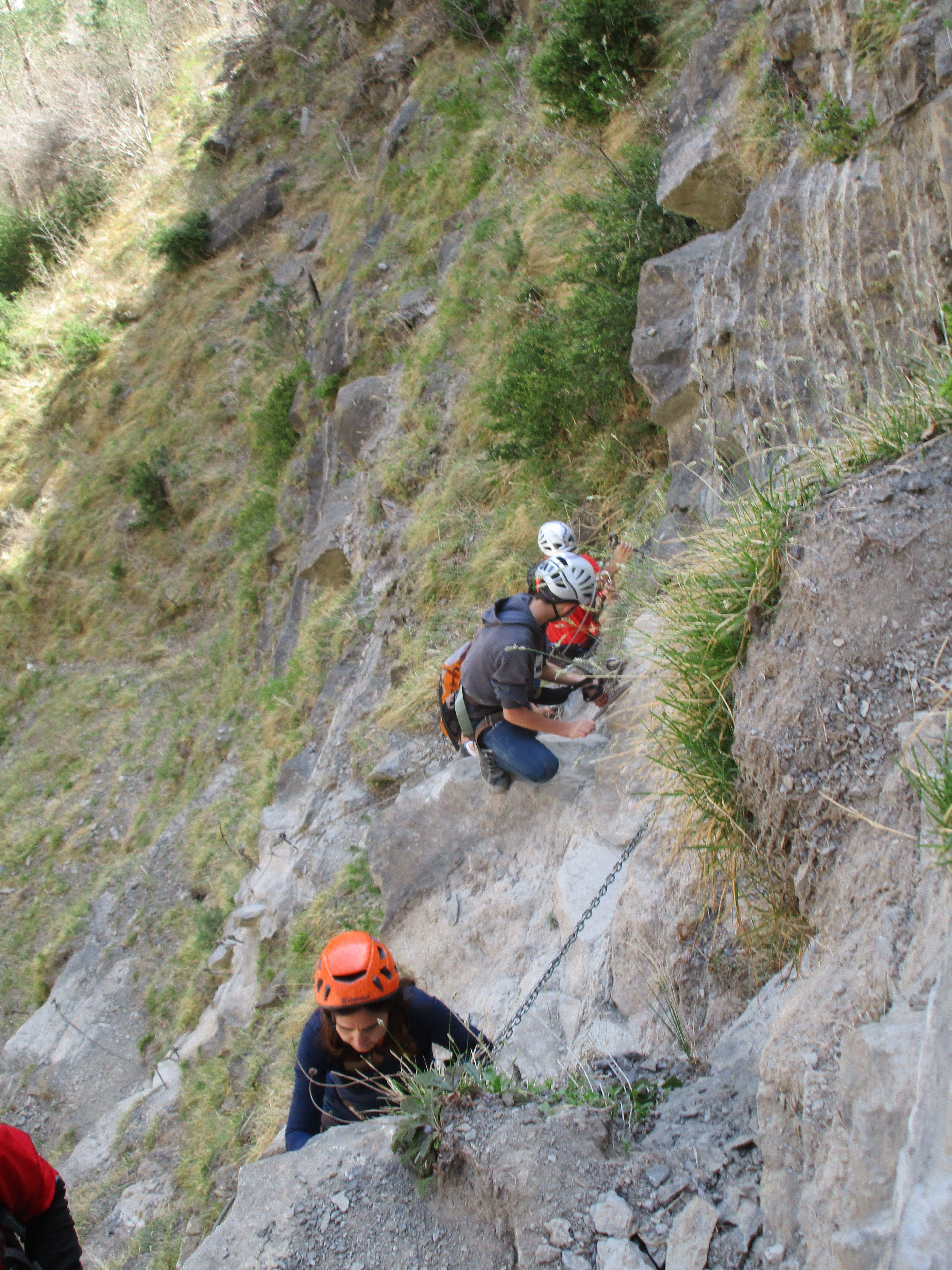 Aventura y excursiones en Huesca