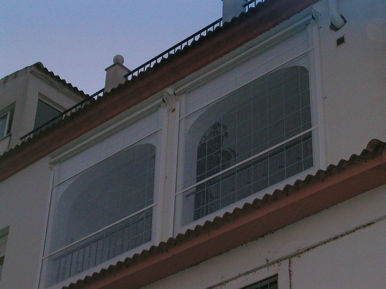 Mantenimiento de toldos en Sevilla