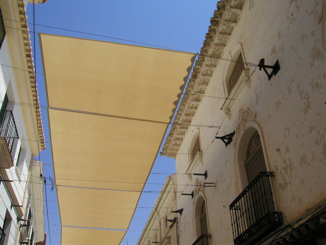 Reparación de toldos en Córdoba
