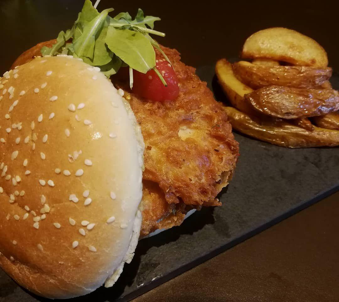 Hamburguesas gourmet Tortosa