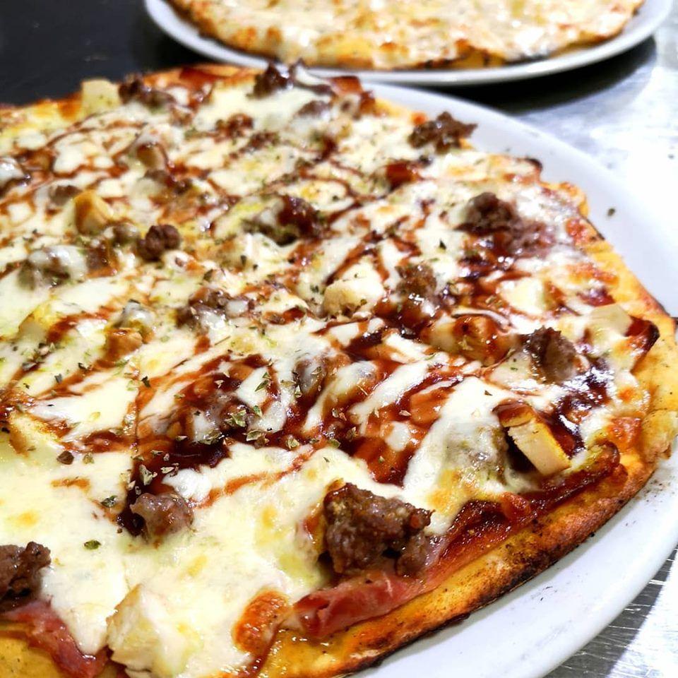 Restaurante pizzería Tortosa