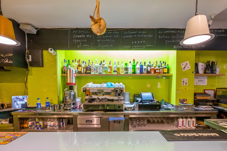 Cenas y copas eixample en Barcelona