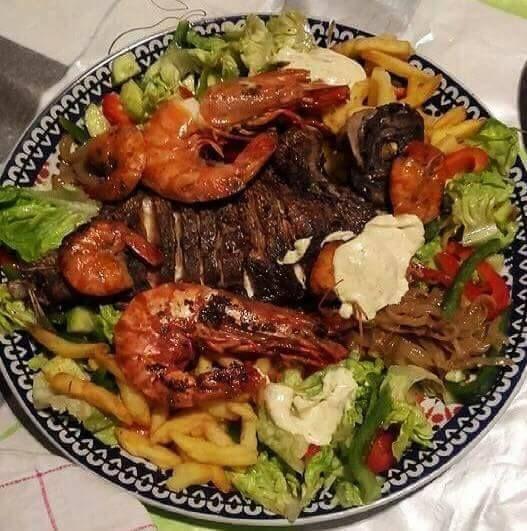 Disfruta de los más deliciosos platos de la cocina senegalesa en Barcelona