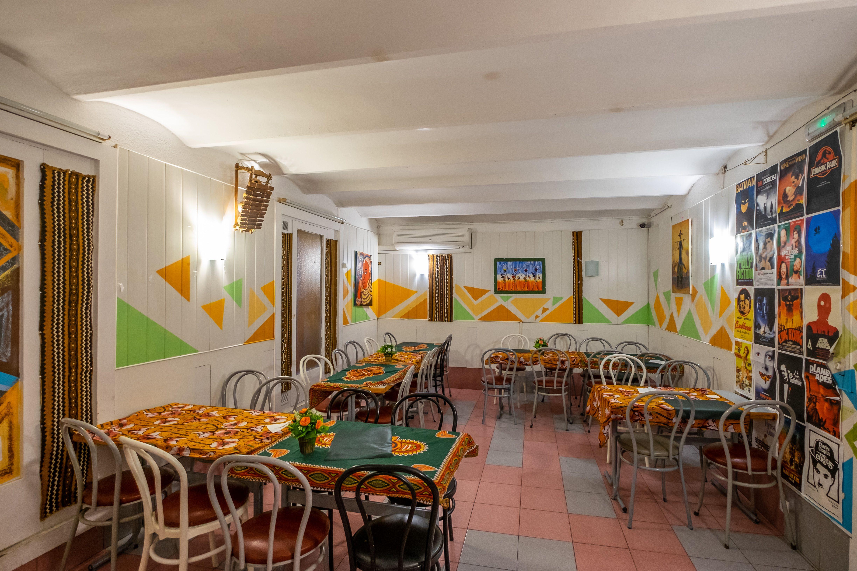 Restaurantes para grupos eixample en Barcelona