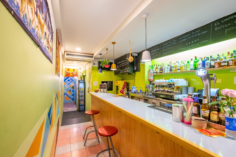 Restaurantes con espectáculo eixample en Barcelona