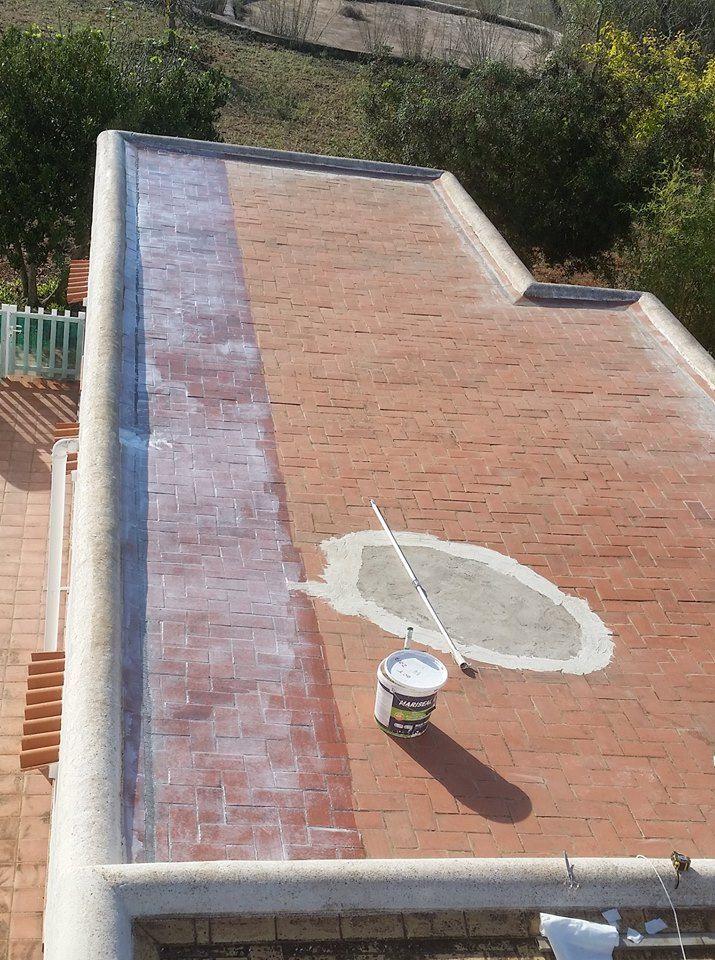 Reformas: Servicios de Ibossim Waterproofing