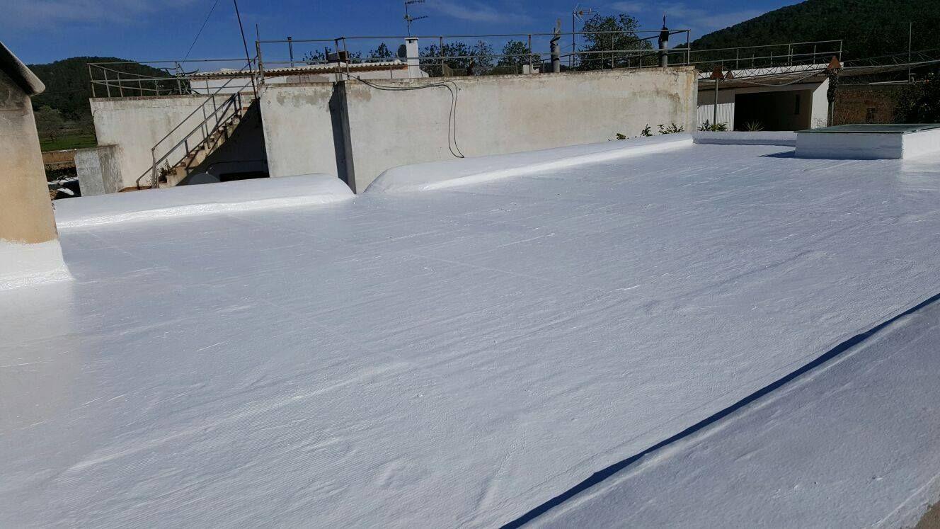Construcción y rehabilitación: Servicios de Ibossim Waterproofing
