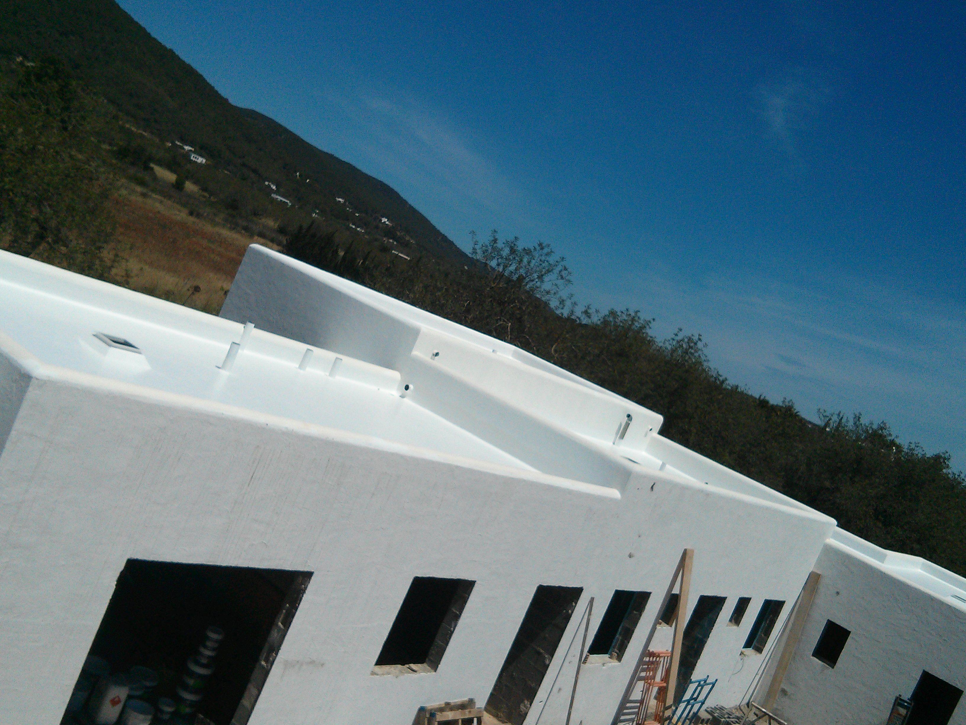 Empresas de impermeabilización en Ibiza